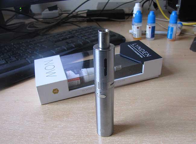 Lynden E-Cigarette